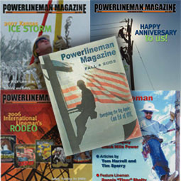 PowerLineman Magazine