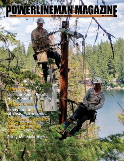 PowerLineman Magazine | Fall, 2019
