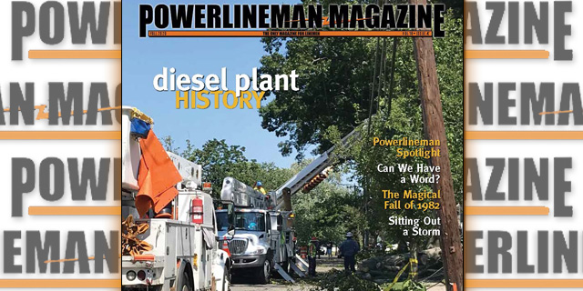 PowerLineman Magazine | Winter 2020