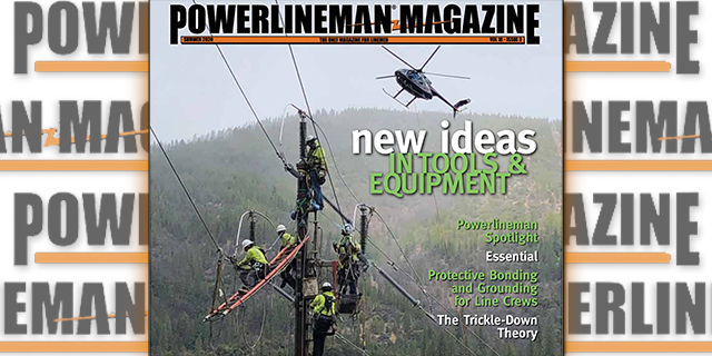 PowerLineman Magazine | Summer 2020